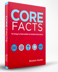 Core Facts by Dr. Braxton Hunter